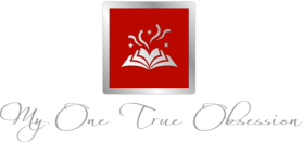 My One True Obsession Book Blog